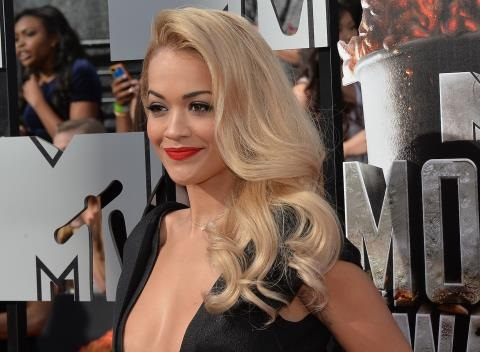 News video: Rita Ora's Shocking Net Worth Is In The Hundreds of Millions