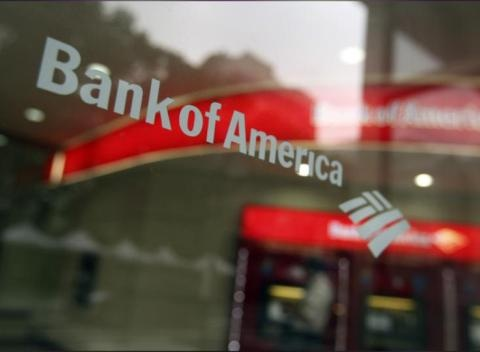 News video: U.S. Justice Department Seeks Over $13 Billion From BofA